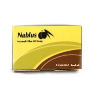 Nablus Soap - Cinnamon
