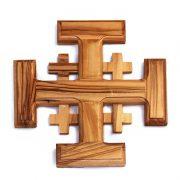 Jerusalem Cross large