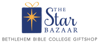 Round Bark Roof Nativity Set - StarBazaar