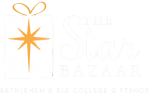 The Star Bazaar - Bethlehem Bible College Gift Shop