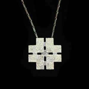 Silver Jewellery Jewelry Made in Bethlehem