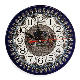 Tabgha Clock (Large)