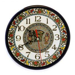 Tabgha Clock (Small)