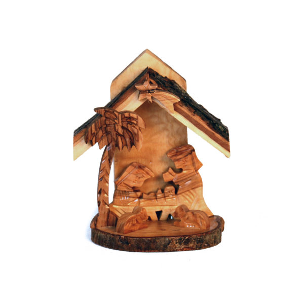 ONRW-873-1.jpg Mini Nativity Set