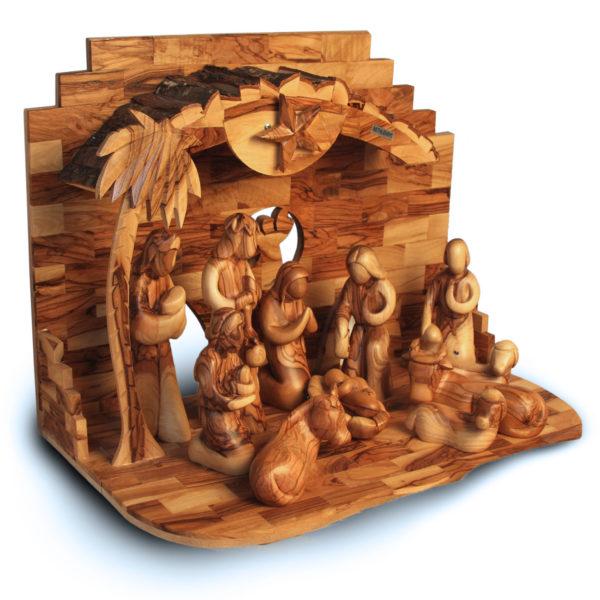 ONXLF-858-1.jpg (2)Extra Large Musical Nativity Set