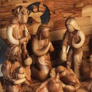 ONXLF-858-2.jpg (2) Extra Large Musical Nativity Set