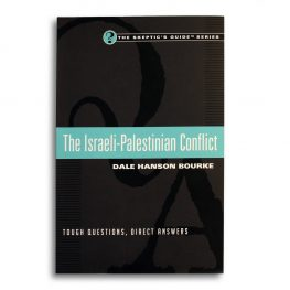 Book for visitors and people interested in circumstances around Bethlehem bible college